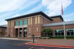 Jefferson Parish Library
