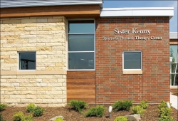 Sister Kenny Sports Center